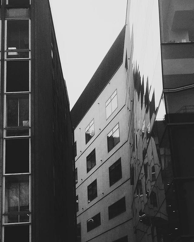Bernard Street.